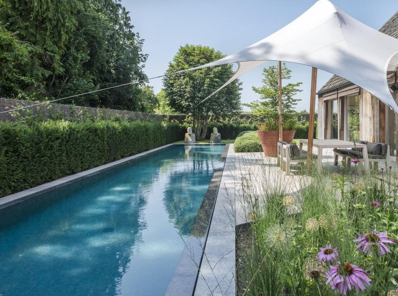 5 trends in pool construction