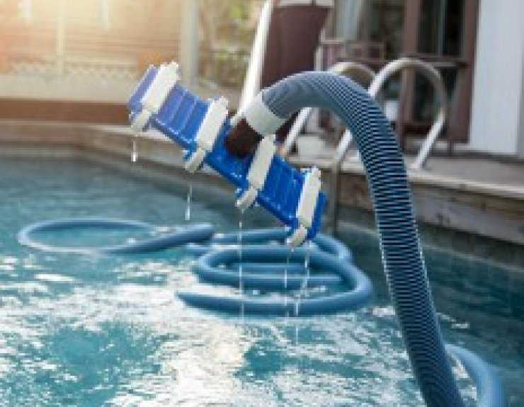 Pool vacuums