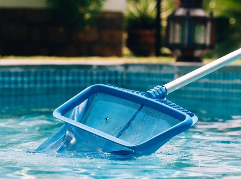 How do I maintain my swimming pool?