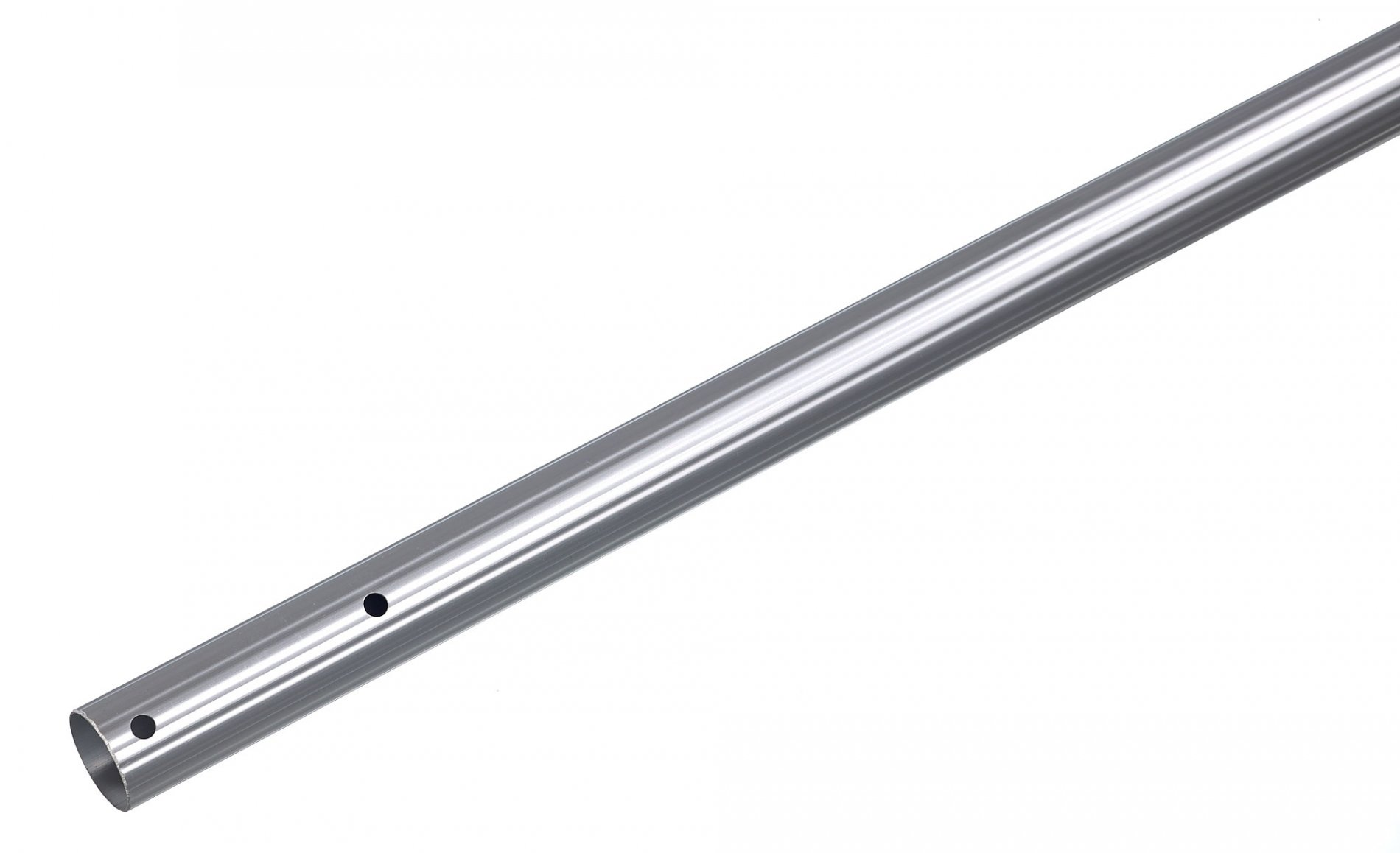 Mega Pool aluminium telescopic pole 2 4m | Webshop