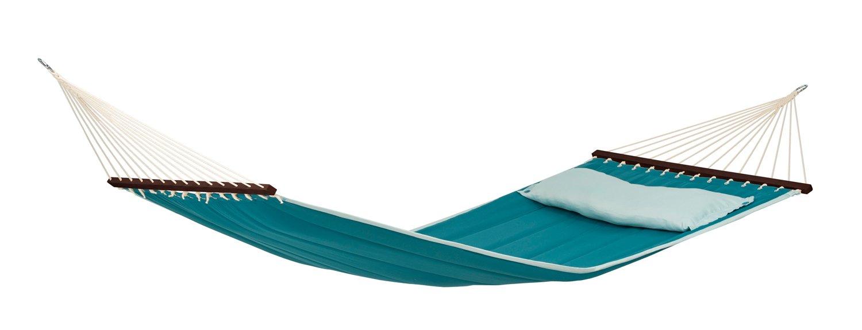 Hangmat Op Staander.Hangmat American Dream Petrol 200x120 Zwembadproducten Nl