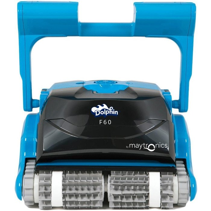 Dolphin F60 Robotic Pool Cleaner