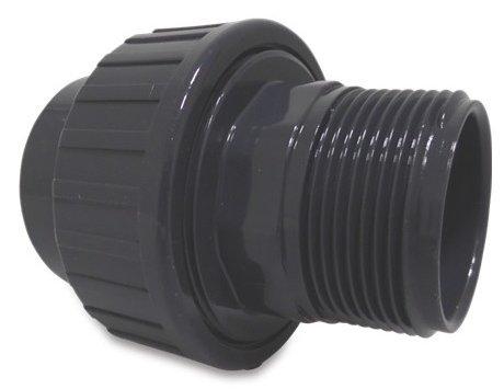 PVC 50 mm x 1 1/2
