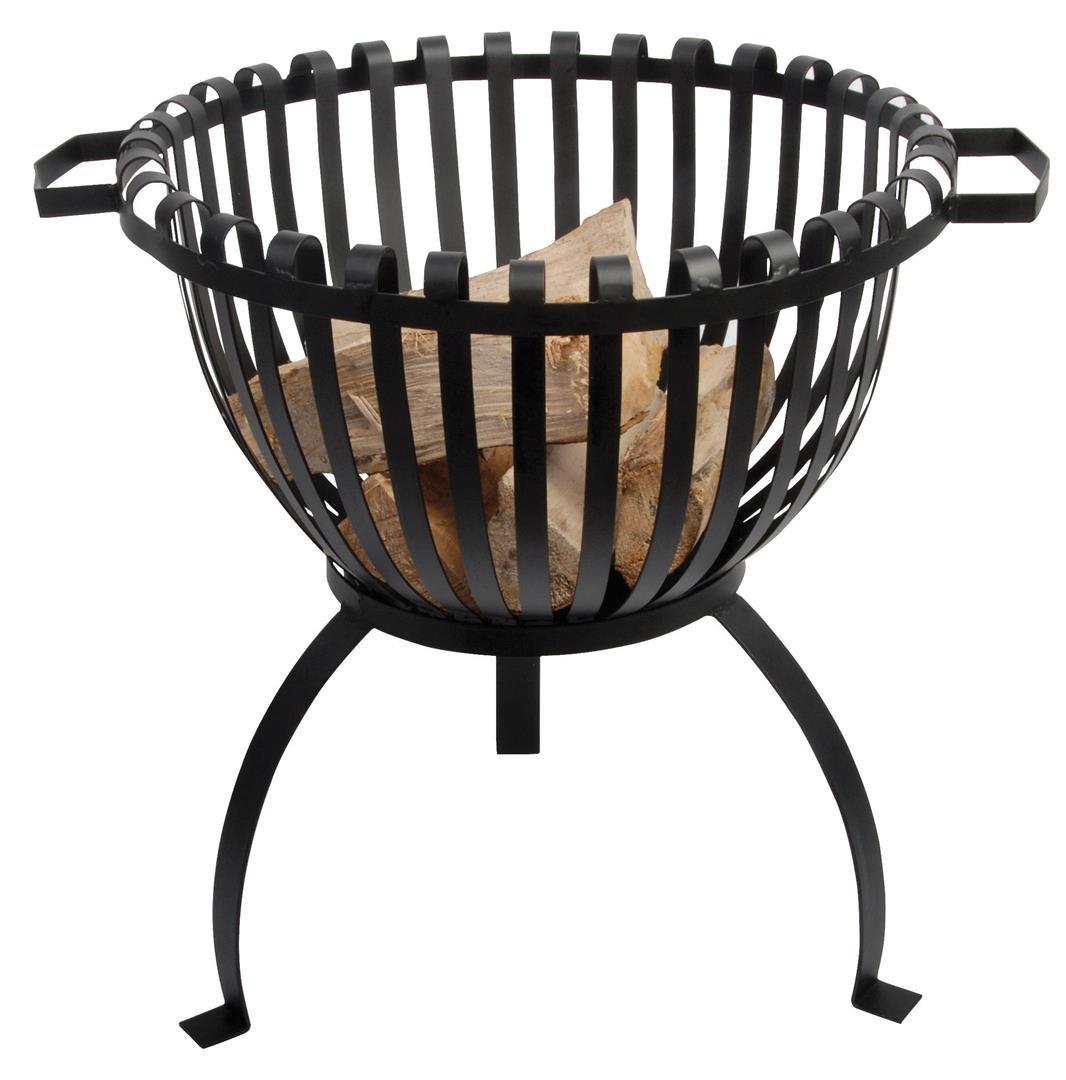 Fire basket tulip