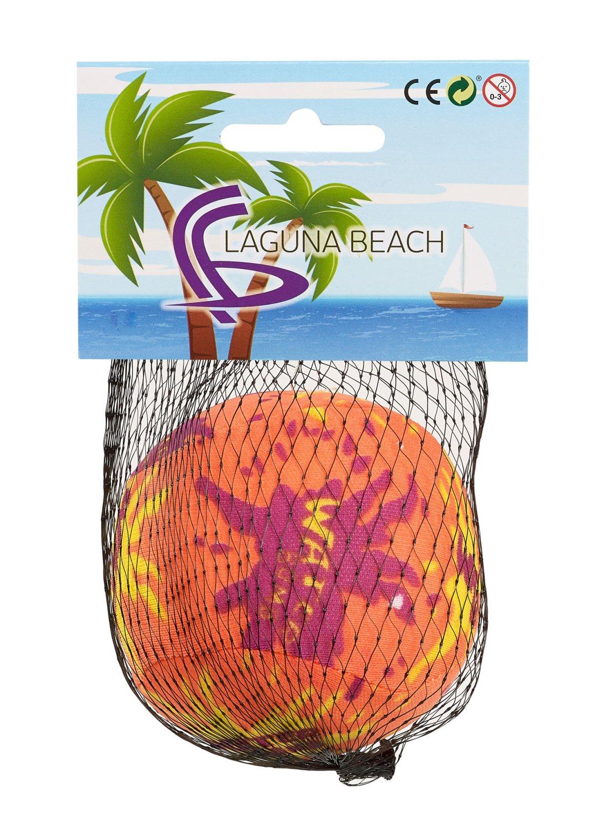 Orange Water bomb ball