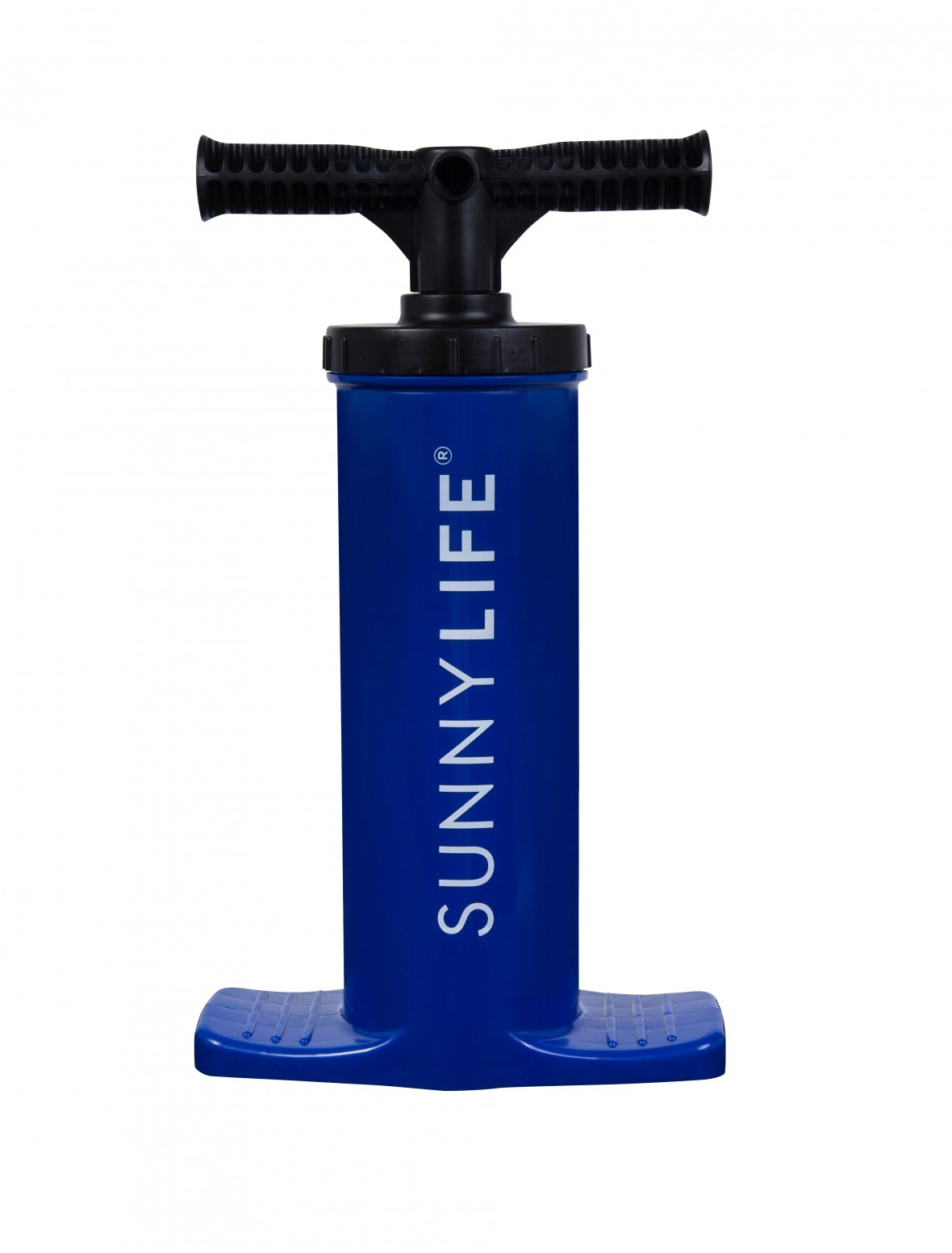 Hand air pump – Mazarine Blue