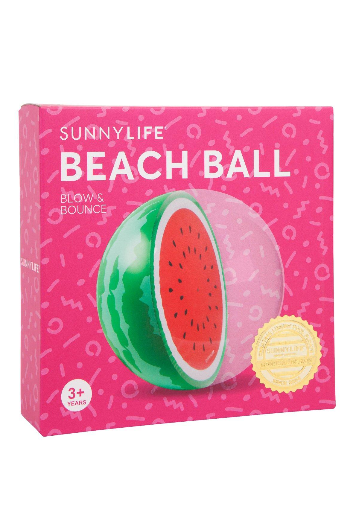 Beach Ball | Watermelon