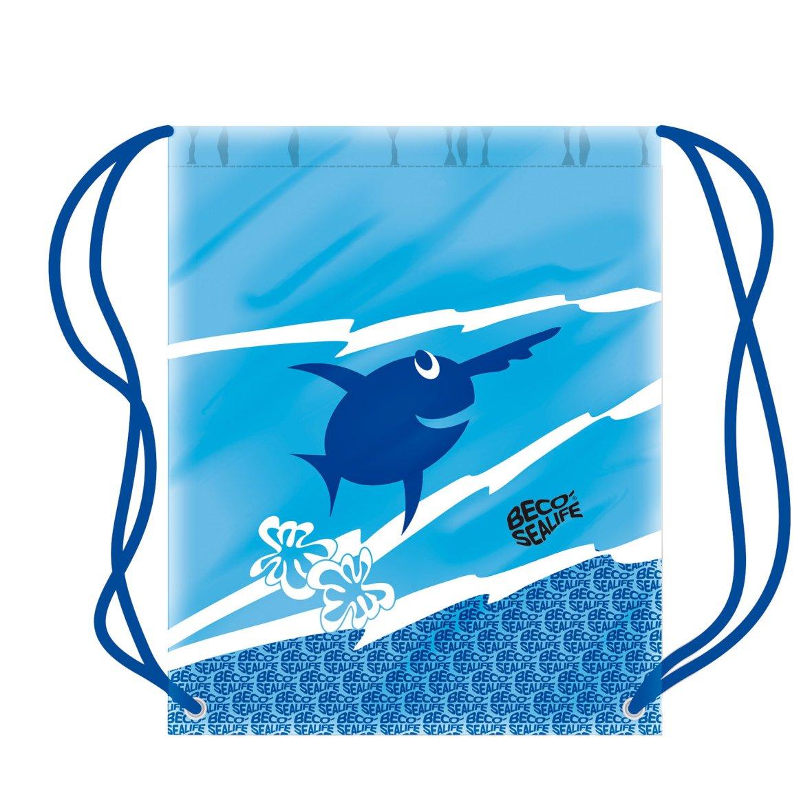 Beco Sealife swim set, blue