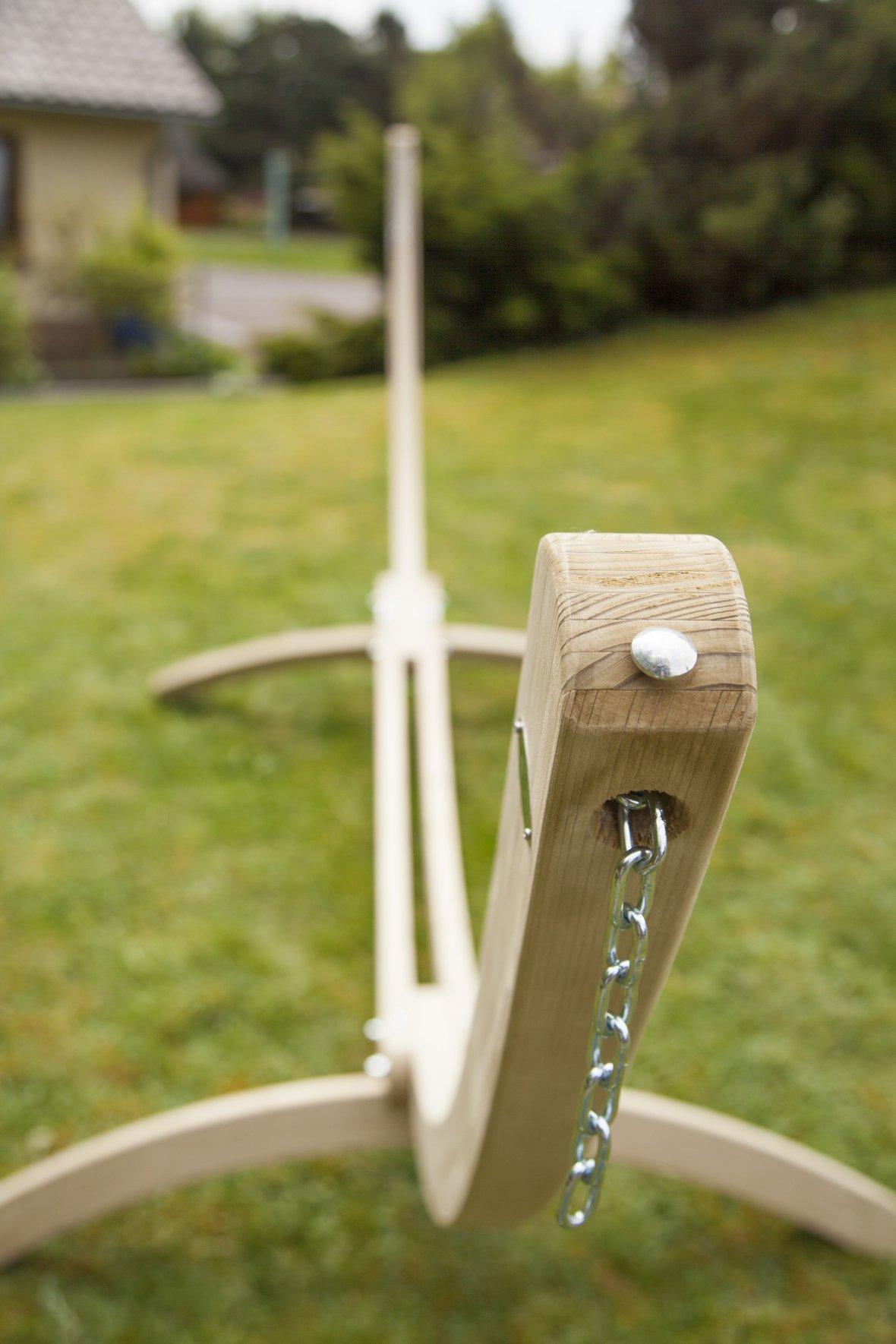 Olymp hammock stand