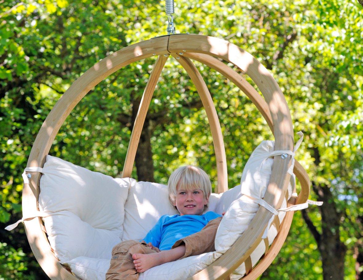 Hangstoel voor in de tuin - Natura