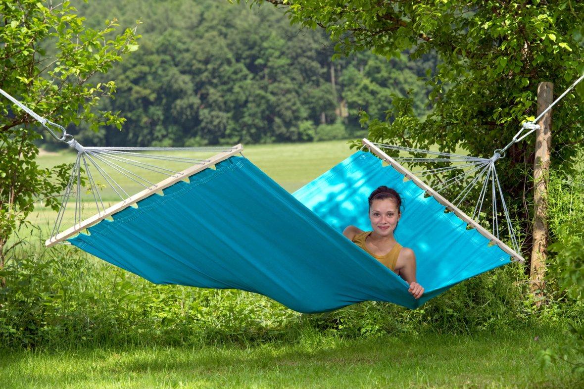 Amazonas hammock – Miami Aqua
