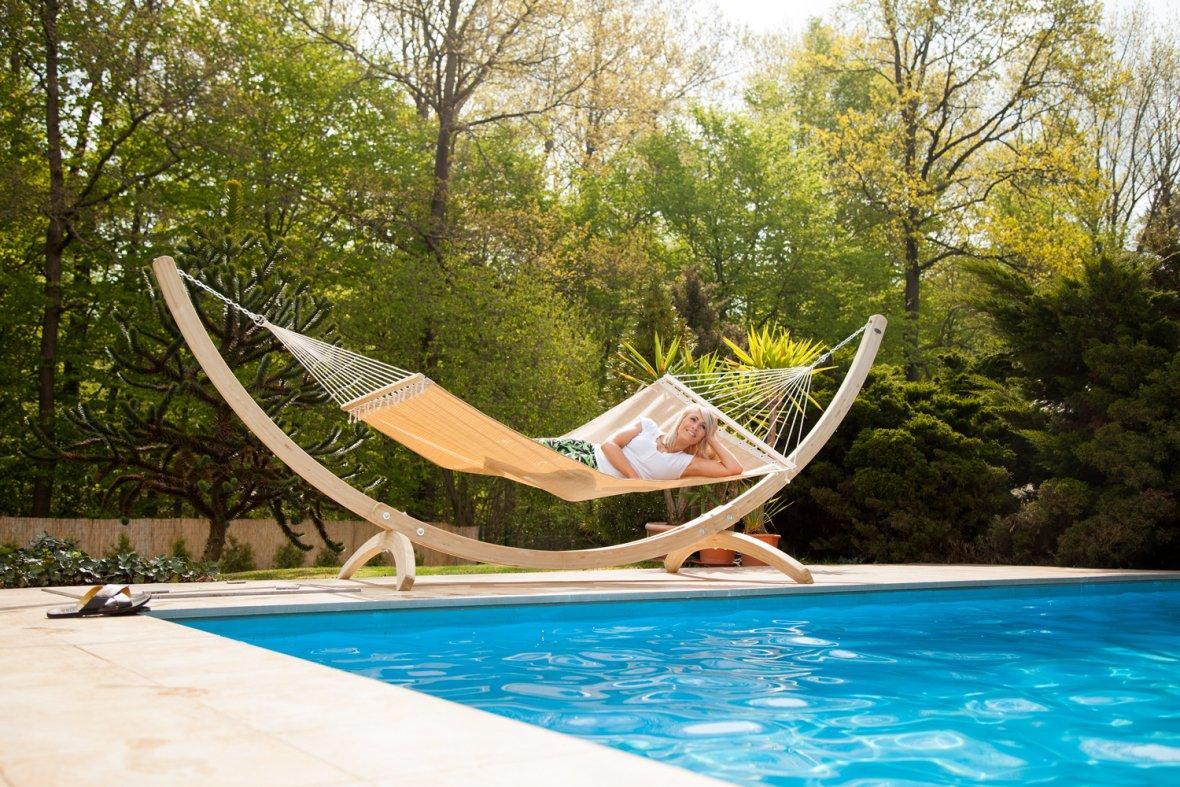 hammock mat Tropic Dream - 200x120