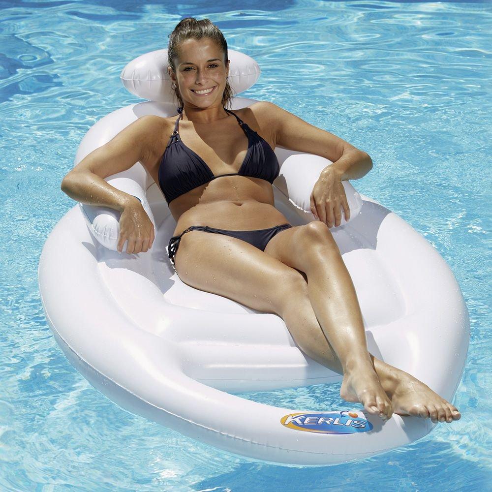 Lounger Surf Pool Chair | Kerlis