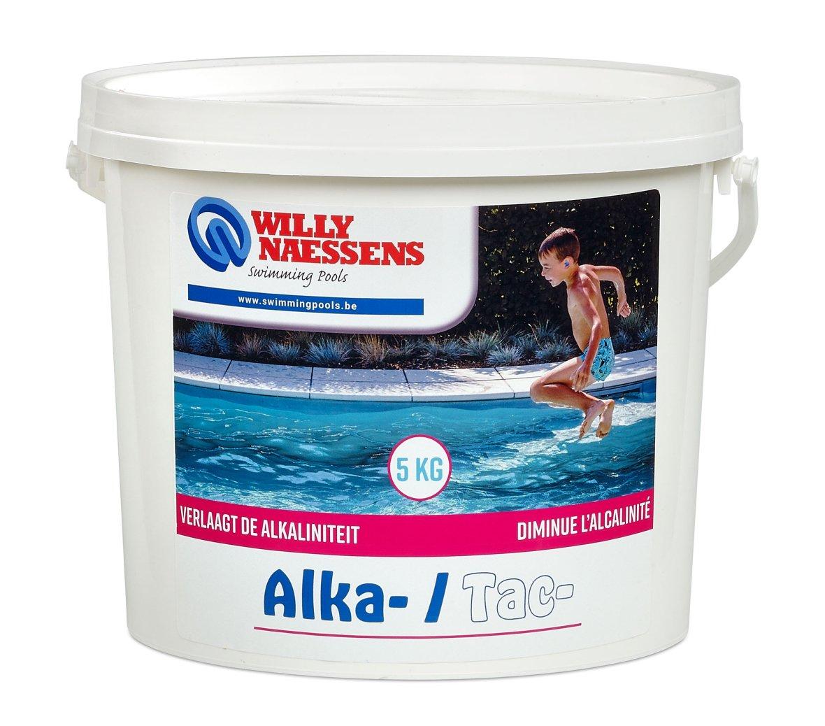 TA Minus - 5 kg bucket