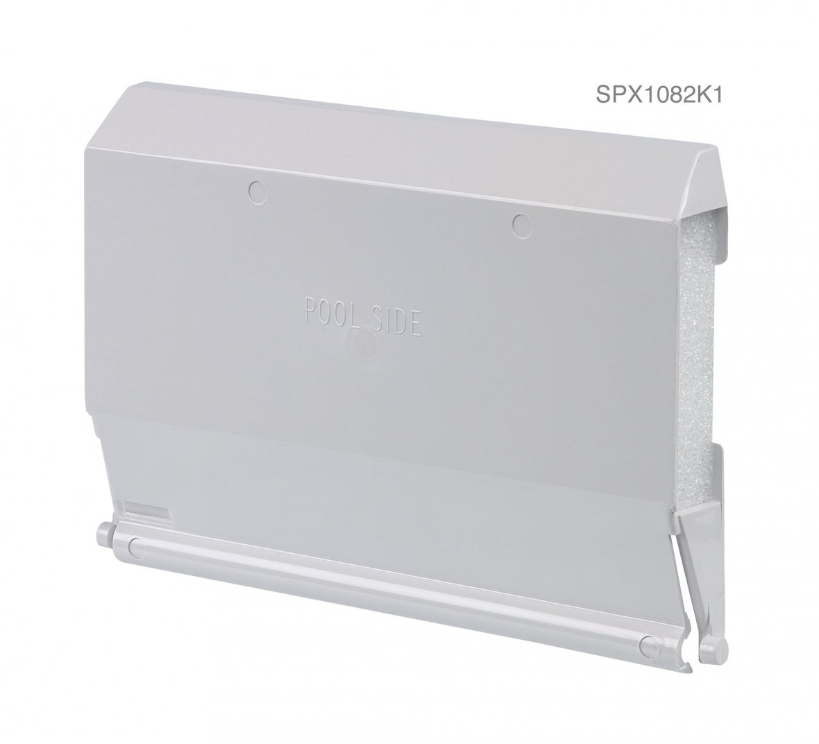 Skimmer weir door for Hayward skimmer