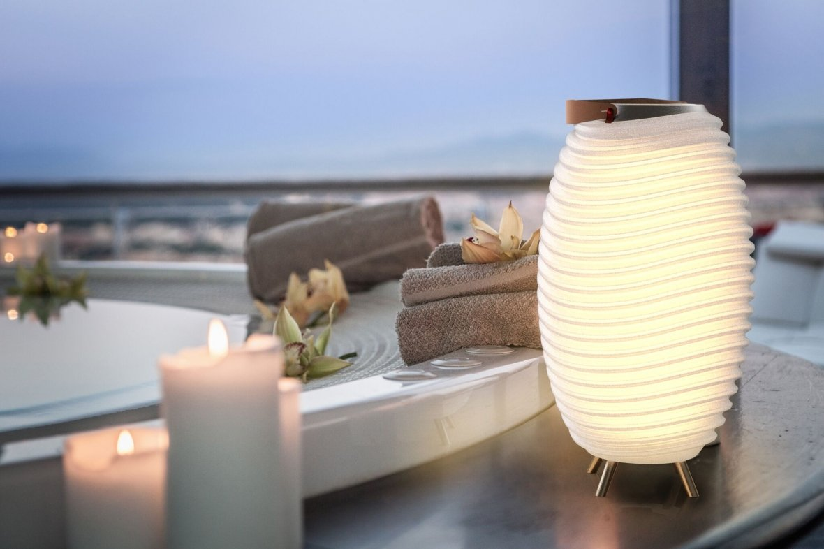 Tuinlamp Synergy 50 – Kooduu