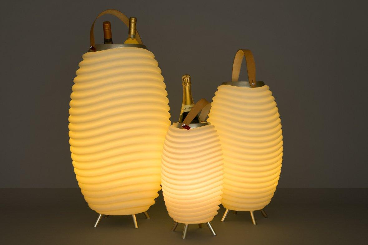 Tuinlamp Synergy – Kooduu