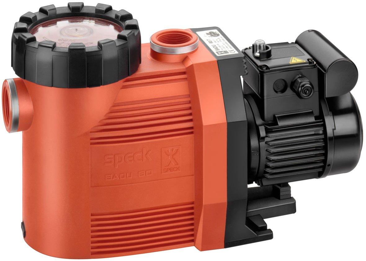 Badu 90/7 three-phase swimming pool pump