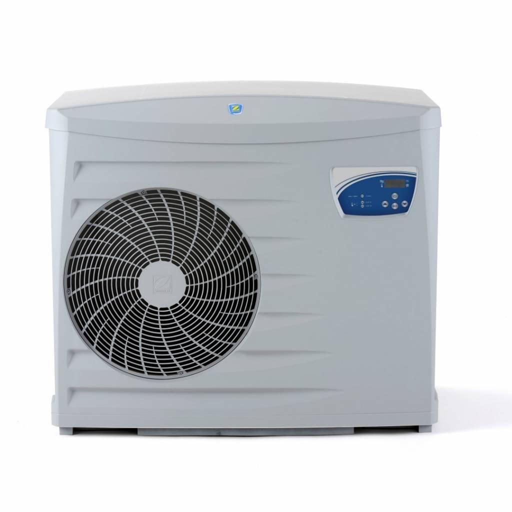 Zodiac Power First 11 All Seasons heat pump, three-phase