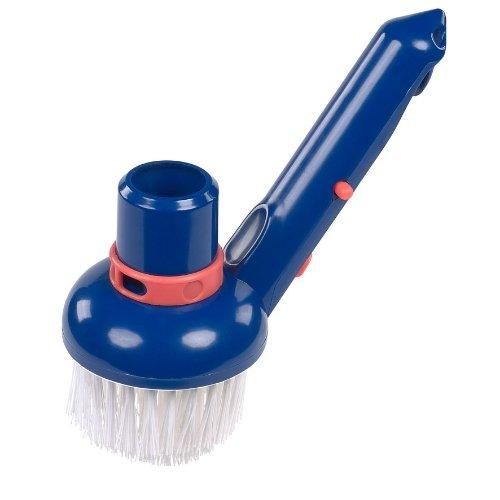 Poolquip Corner Brush