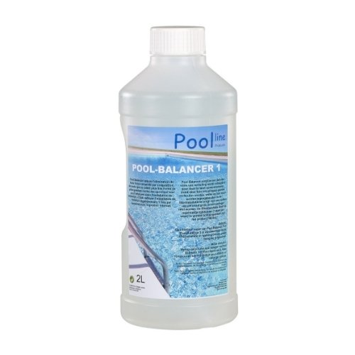 Poolline Pool-Balancer 1&2