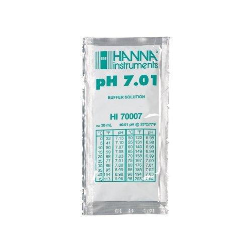 Hanna Calibration Fluid pH 7.01 – 20 ml