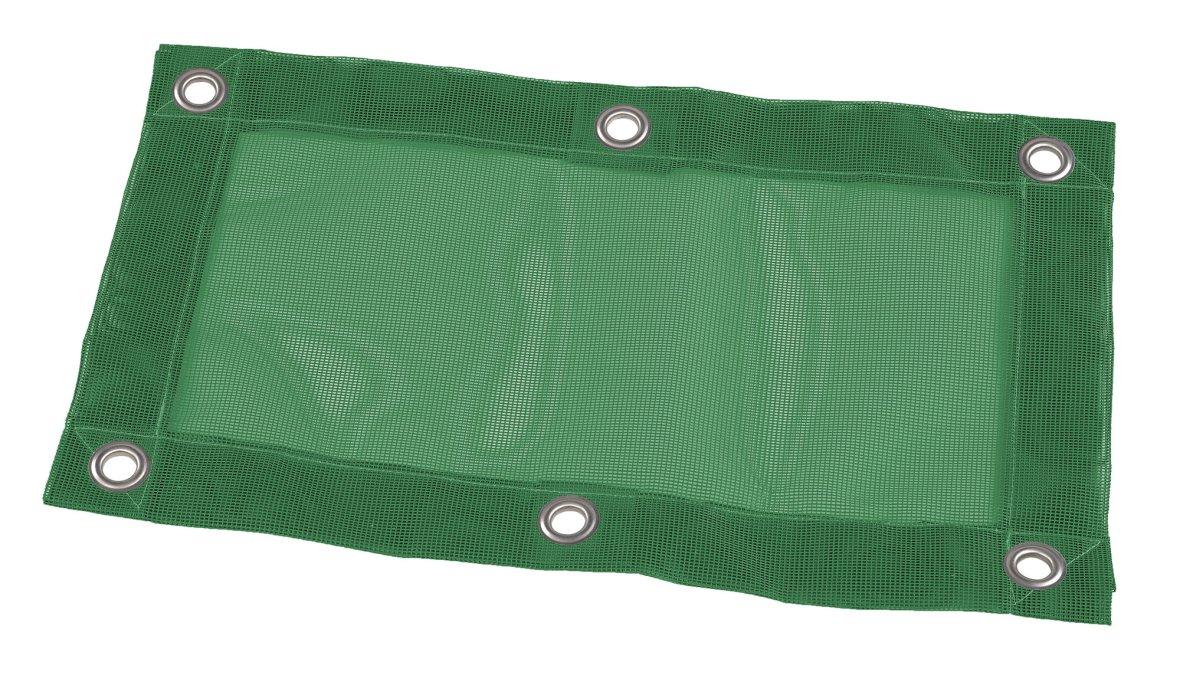 Afdekzeil groen