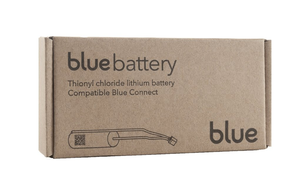 Blue Connect Plus Battery