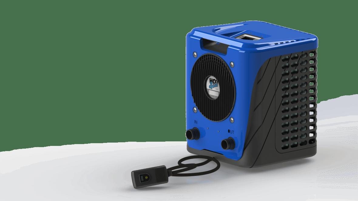 Heatpump 3.5 kW