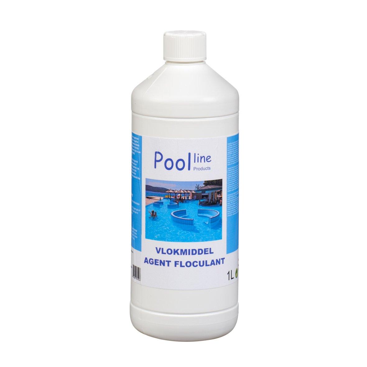 Poolline Flocculant 1 l