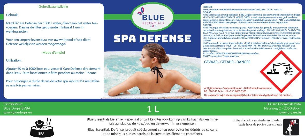Spa Defense 1L