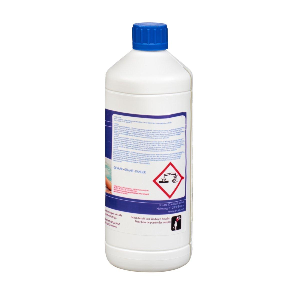 Spa Tube Clean 1 L