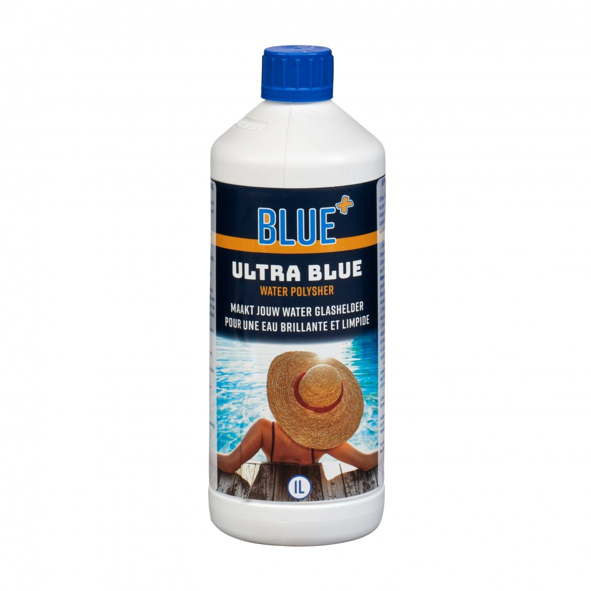Ultra Blue Water Polisher 1L