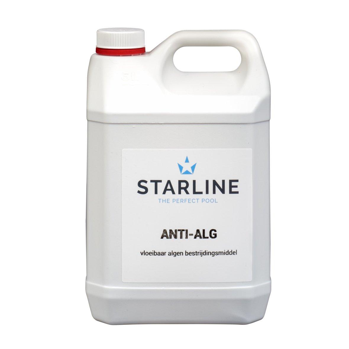 Starline Anti Algen – 5L