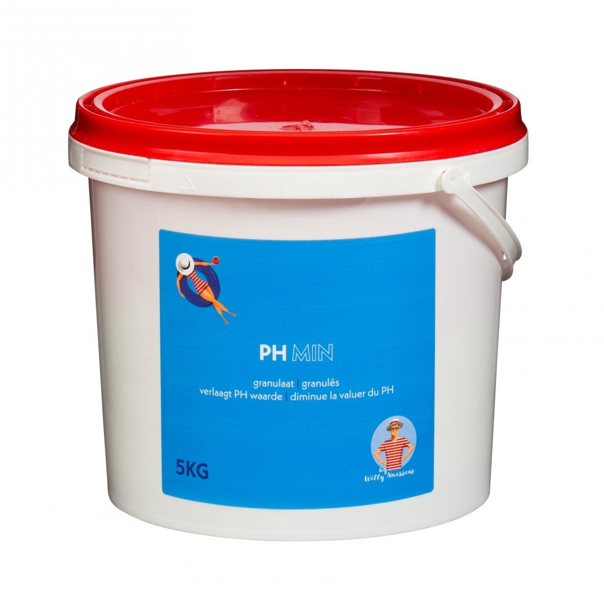 pH Minus 5kg