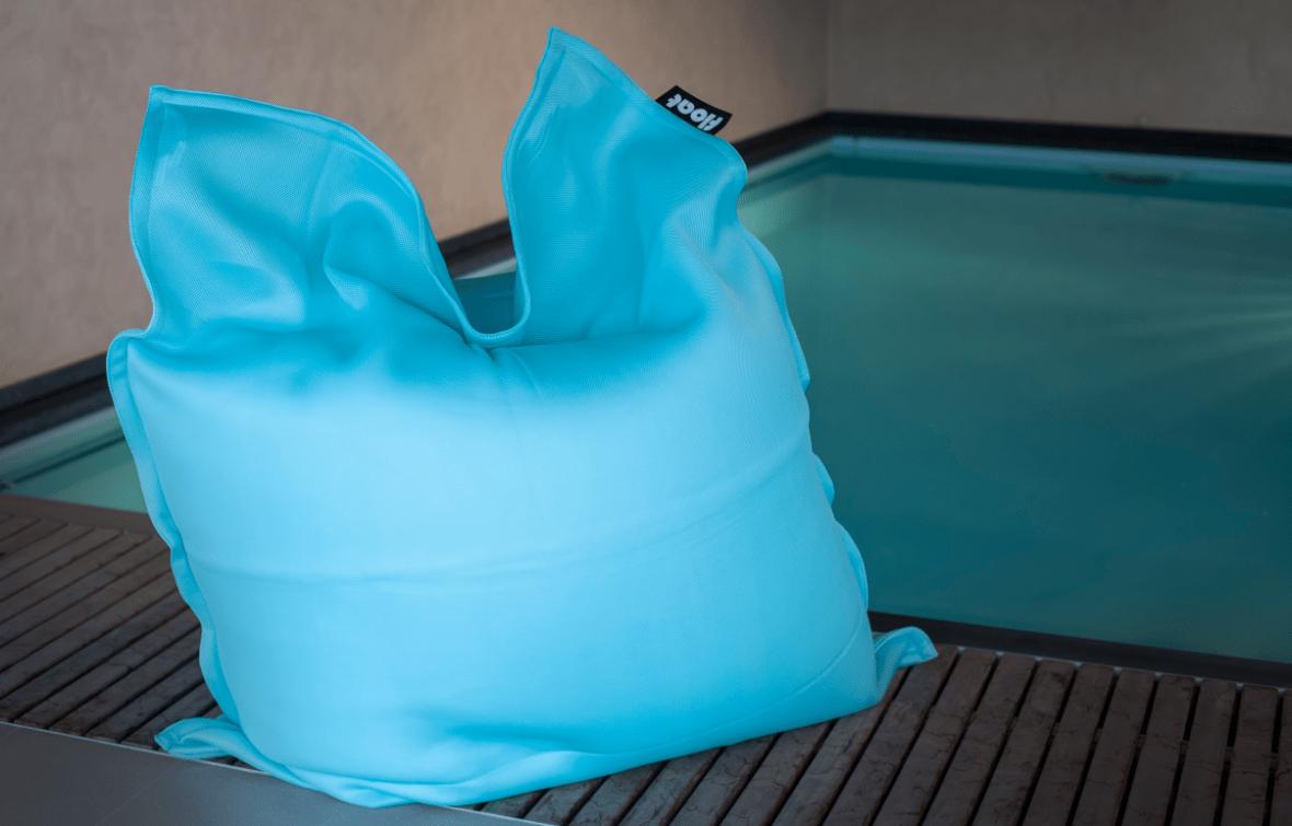 Float Ice Blue - Sit on it