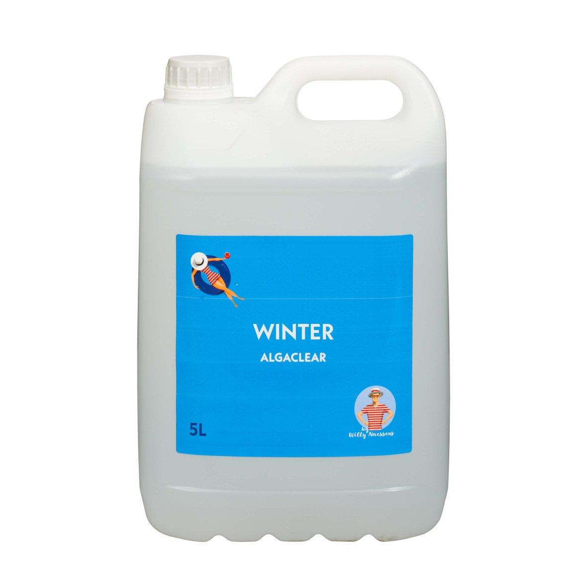 Winterising product 5L