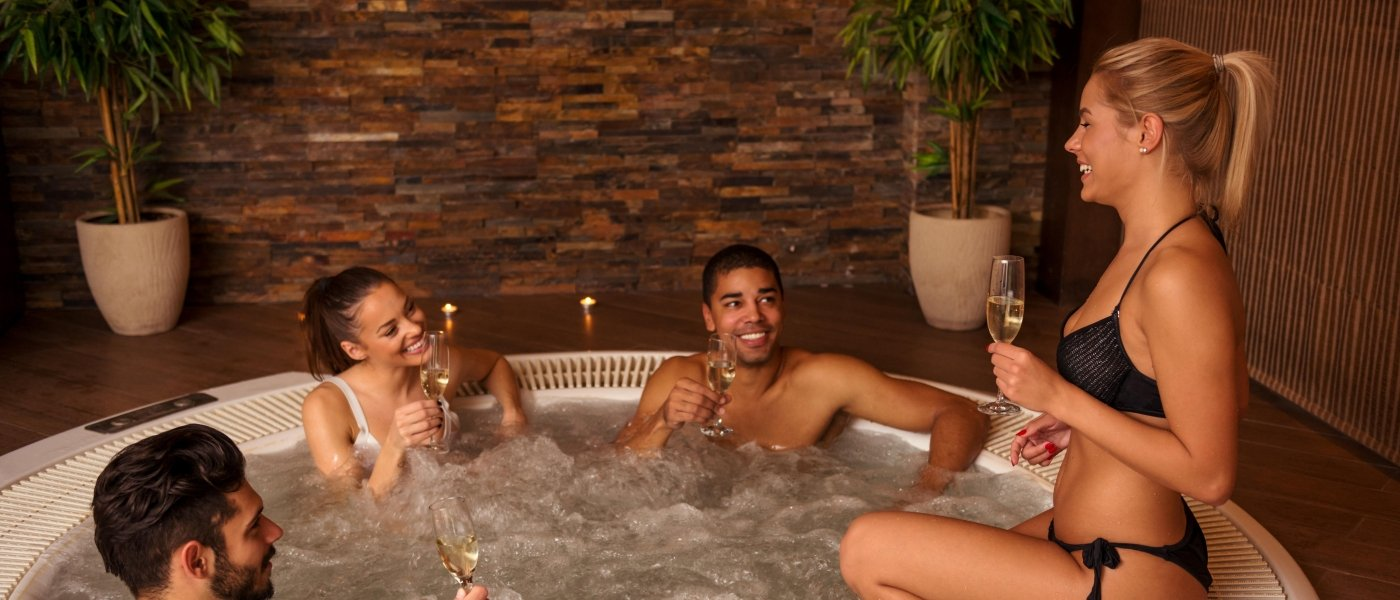 7 steps for the maintenance of your jacuzzi