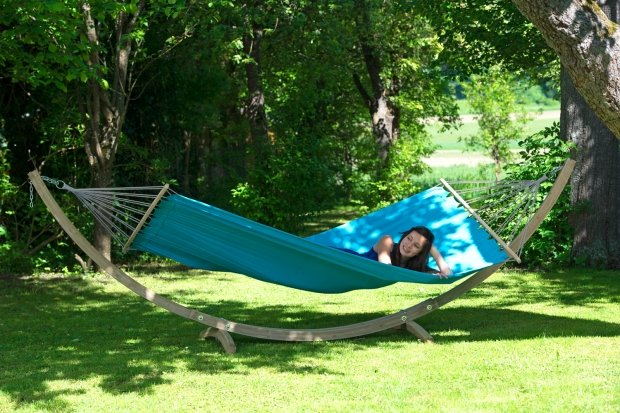 Why buy a hammock stand?