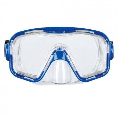 Snorkel and diving mask - ages 12+