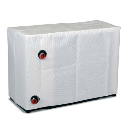 Winter cover EdenPac heat pump