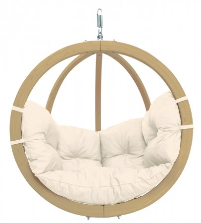 Hanging chair for the garden – Natura
