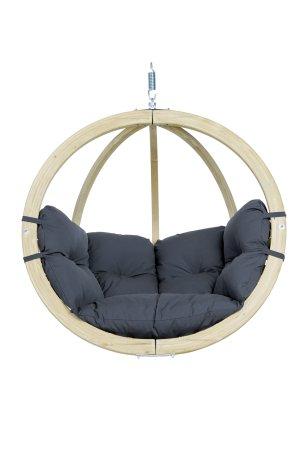 Hangstoel Vintage Wit.Garden Accessories Webshop Swimmingpools Be