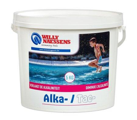Tac Plus 5 Kg Bucket Swimming Pools Webshop