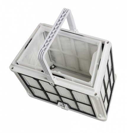 Dolphin Echo – Fine filter basket