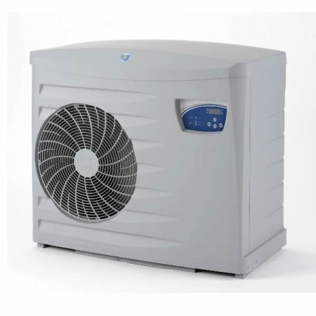 Zodiac 15 All Seasons heat pump, 1~