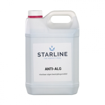Starline Anti Algen – 5L