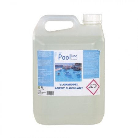 Poolline Flocculant 5 l