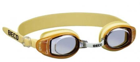 Swimming Goggles yellow