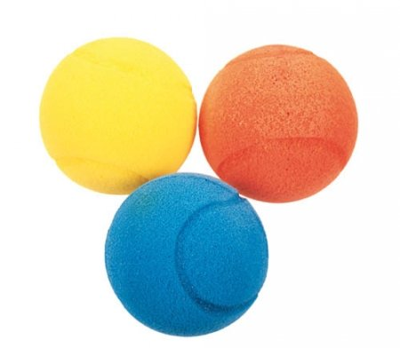 Foam Ball (set of 3)